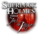 Sherlock Holmes VS Jack the Ripper 游戏