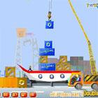 Shipping Blox 游戏