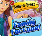 Shop-N-Spree: Family Fortune 游戏