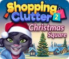 Shopping Clutter 2: Christmas Square 游戏