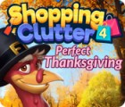 Shopping Clutter 4: A Perfect Thanksgiving 游戏