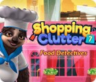 Shopping Clutter 7: Food Detectives 游戏