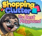 Shopping Clutter: The Best Playground 游戏
