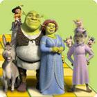 Shrek 4 Sudoku 游戏