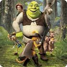 Shrek: Ogre Resistance Renegade 游戏