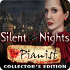 Silent Nights: The Pianist Collector's Edition 游戏