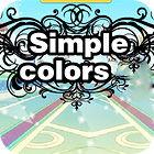 Simple Colors 游戏