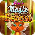Sisi's Magic Forest 游戏
