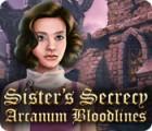 Sister's Secrecy: Arcanum Bloodlines 游戏