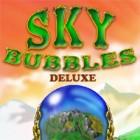 Sky Bubbles Deluxe 游戏