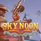 Sky Noon 游戏