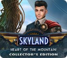 Skyland: Heart of the Mountain Collector's Edition 游戏