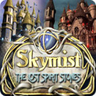 Skymist - The Lost Spirit Stones 游戏