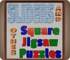 Sliders and Other Square Jigsaw Puzzles 游戏