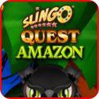 Slingo Quest Amazon 游戏