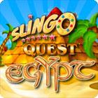 Slingo Quest Egypt 游戏