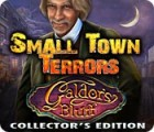 Small Town Terrors: Galdor's Bluff Collector's Edition 游戏