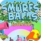 Smurfs. Balls Adventures 游戏