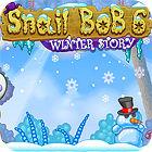 Snail Bob 6: Winter Story 游戏