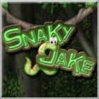 Snake Jake 游戏
