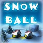 Snow Ball 游戏