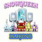 Snow Queen Mahjong 游戏