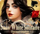 Snow White Solitaire: Charmed kingdom 游戏