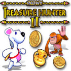 Snowy: Treasure Hunter 2 游戏
