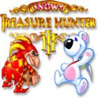 Snowy Treasure Hunter 3 游戏