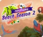 Solitaire Beach Season 2 游戏