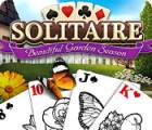 Solitaire: Beautiful Garden Season 游戏