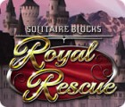 Solitaire Blocks: Royal Rescue 游戏