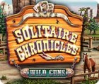 Solitaire Chronicles: Wild Guns 游戏
