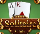 Solitaire Club 游戏