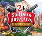 Solitaire Detective 2: Accidental Witness 游戏