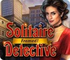 Solitaire Detective: Framed 游戏