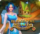 Solitaire: Elemental Wizards 游戏