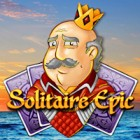 Solitaire Epic 游戏