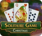 Solitaire Game: Christmas 游戏