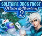 Solitaire Jack Frost: Winter Adventures 2 游戏