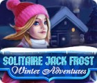 Solitaire Jack Frost: Winter Adventures 游戏