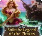 Solitaire Legend of the Pirates 游戏
