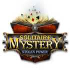 Solitaire Mystery: Stolen Power 游戏