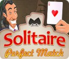 Solitaire Perfect Match 游戏