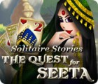 Solitaire Stories: The Quest for Seeta 游戏
