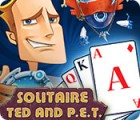 Solitaire: Ted And P.E.T. 游戏