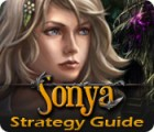 Sonya Strategy Guide 游戏