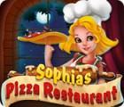 Sophia's Pizza Restaurant 游戏