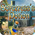 Sorceress Potion 游戏
