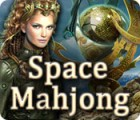 Space Mahjong 游戏
